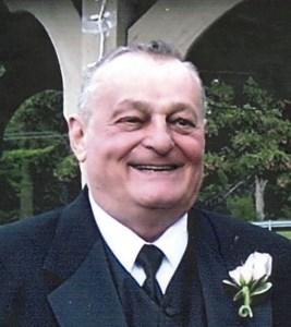 Obituary photo of Ralph Emilo, Rochester-NY