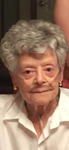Obituary photo of Jean Maxwell, Topeka-KS