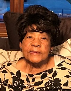 Obituary photo of Naomi Henderson, Dove-KS