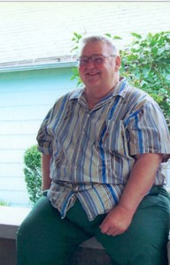 Obituary photo of Raymond Edwards, Junction City-KS