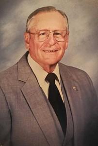 Obituary photo of Lawrence Long, Junction City-KS