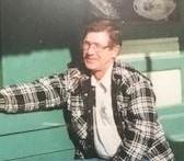 Obituary photo of Donald Long, Topeka-KS