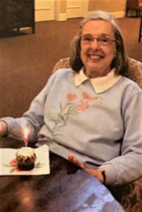 Obituary photo of Sandra Good, Indianapolis-IN