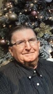 Obituary photo of Mark Gfeller, Junction City-KS