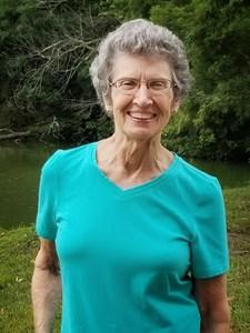 Obituary photo of JoAnn Mock, Junction City-KS