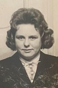Obituary photo of Gertrud Johnson, Junction City-KS