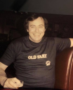 Obituary photo of Larry Taylor, Topeka-KS