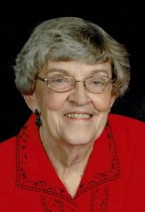 Obituary photo of Madeline Brockmeier, Topeka-KS