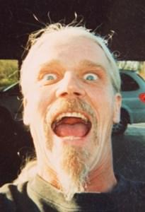 Obituary photo of Mark Turrittin, Green Bay-WI
