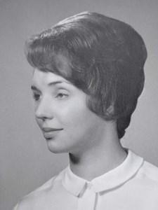 Obituary photo of Mary Valstad, Casper-WY