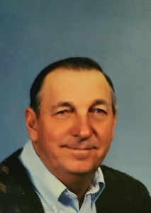 Obituary photo of Clyde Holton, Indianapolis-IN