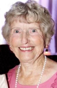 Obituary photo of Julia Robinson, Topeka-KS