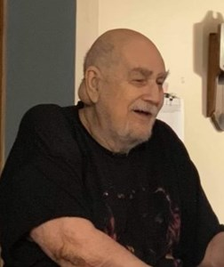 Obituary photo of Gerald Elsner, Green Bay-WI