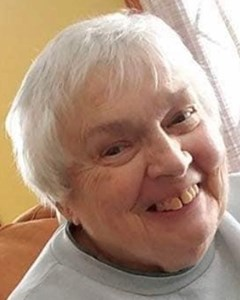Obituary photo of Anne Burrows, Syracuse-NY