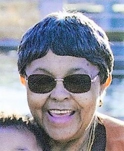 Obituary photo of Annie Watkins, Olathe-KS