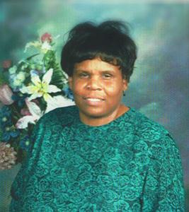 Obituary photo of Shirley Hammond, Junction City-KS