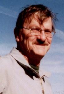 Obituary photo of Theodore Petrossi, Casper-WY