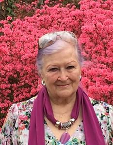 Obituary photo of June Hoehn, Cincinnati-OH