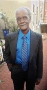 Obituary photo of Herman Carter, Cincinnati-OH
