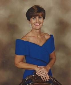 Obituary photo of Sandra Chapman+Hungerford, Orlando-FL