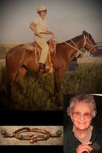 Obituary photo of Elaine Harder, Junction City-KS