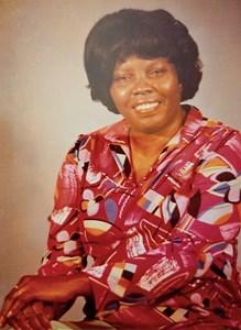 Obituary photo of Johnnie Baker, Cincinnati-OH
