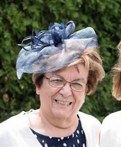 Obituary photo of Agnes Hurley, Albany-NY