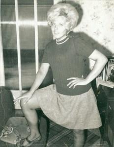 Obituary photo of Charlotte Hayes, Junction City-KS
