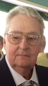 Obituary photo of Girard Parry, Syracuse-NY