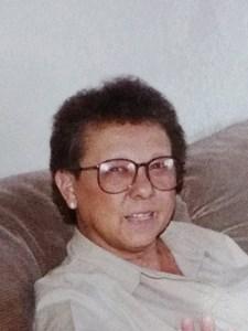 Obituary photo of Ophelia Nicholson, Topeka-KS