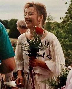 Obituary photo of Linda Hardesty, Dove-KS