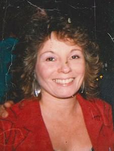 Obituary photo of Patricia VanderWoude, Syracuse-NY