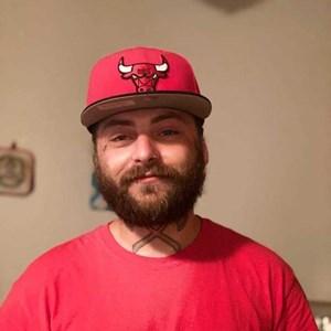 Obituary photo of Daniel Hardin, Louisville-KY