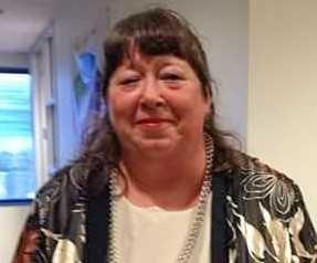 Obituary photo of Terri Bomberger, Topeka-KS