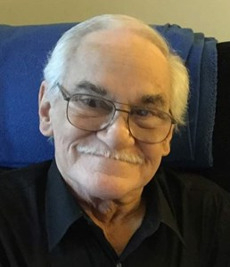 Obituary photo of Gary Parnell, Cincinnati-OH