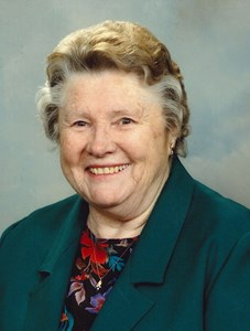 Obituary photo of Dorothy Seroogy, Green Bay-WI