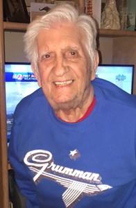 Obituary photo of Stanley Wroblewski, Orlando-FL