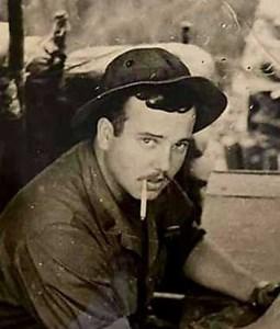 Obituary photo of Douglas Ritchey, Columbus-OH