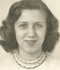 Obituary photo of Donna Green, Columbus-OH