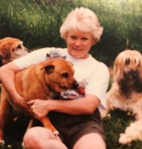 Obituary photo of Annette Treadwell, Topeka-KS
