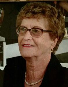 Obituary photo of Gladys Simons, Albany-NY