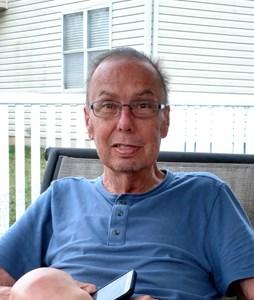 Obituary photo of John Busch, St Peters-MO
