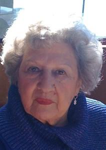 Obituary photo of Julia Paro, Syracuse-NY