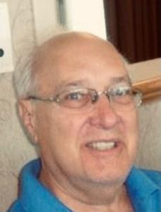 Obituary photo of James Cohagan, Columbus-OH