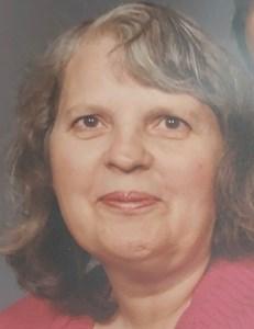 Obituary photo of Helen Grannon, Rochester-NY