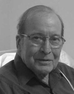 Obituary photo of Donald Keeler, Syracuse-NY