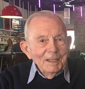 Obituary photo of Leo Andrews, Albany-NY
