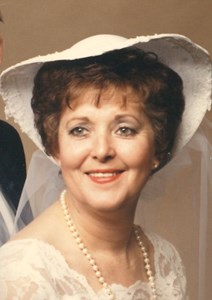 Obituary photo of Phyllis York, Akron-OH