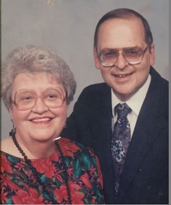 Obituary photo of Joanne Gesell, Rochester-NY