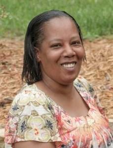 Obituary photo of Angela Hall, Dove-KS